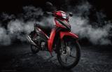 Honda Wave RSX FI 2014 - Lướt phong cách Ride Sharp