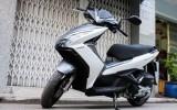 Đánh giá Honda Air Blade 2014 - Giá xe và chi tiết hình ảnh