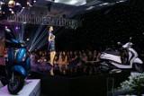 Yamaha Nozza Grande hòa quyện cùng với thời trang Việt