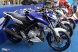 Yamaha FZ150i thống trị thị trường mô tô thể thao cỡ nhỏ ở Indonesia
