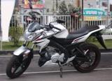 Đánh giá Yamaha FZ150i - Giá xe và chi tiết hình ảnh