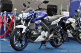 Yamaha FZ150i phiên bản xanh GP sắp được bán tại Việt Nam