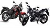 So sánh Yamaha Fz150i và Yamaha FZ-S