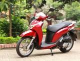 Honda SH và SH Mode đồng loạt tăng giá