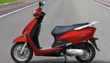 Honda Lead 125cc mất đề phải làm sao?