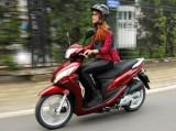 Yamaha Nozza và Honda Vision cạnh tranh khóc liệt ở tầm giá 30 triệu đồng