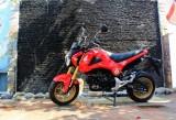 Đánh giá chi tiết Honda MSX 125 từ 2banh.vn