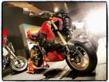 Bộ sưu tập Honda MSX 125 độ với nhiều phong cách