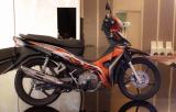 Đánh giá Honda Blade 110 - Giá xe và chi tiết hình ảnh