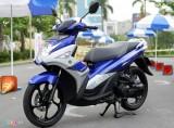 Yamaha Nouvo Fi 2015 và Suzuki Impulse: So sánh chi tiết