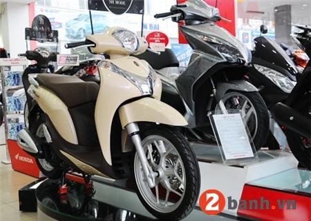 Cách tính giá lăn bánh xe máy mới tại việt nam năm 2017 - 1