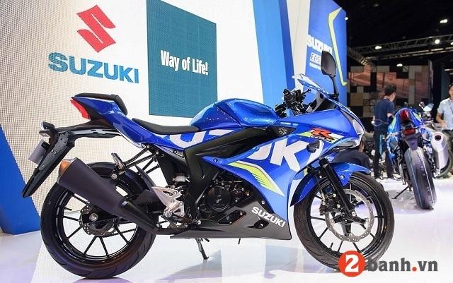 Bảng giá xe suzuki tháng 42018 cập nhật mới nhất hôm nay - 5