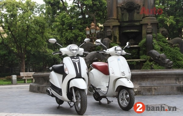 So sánh nozza grande vs vespa primavera - 1