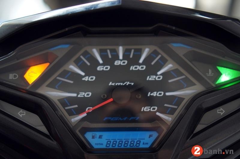 Giá xe vario 150 mới nhất tháng 102017 tại đại lý việt nam - 6