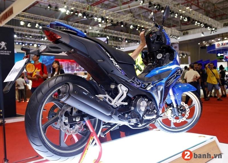 Danh sách 5 mẫu xe côn tay dưới 30 triệu đáng mua tại việt nam - 1