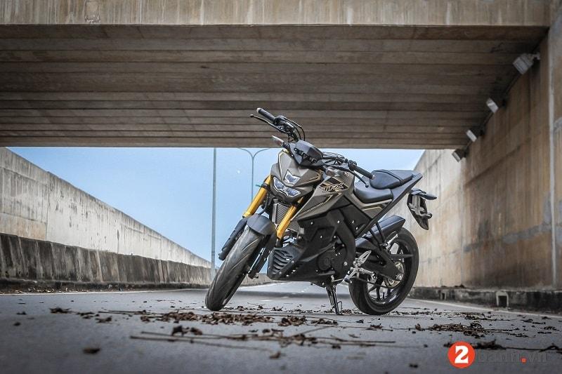 5 xe mô tô giá rẻ dưới 100 triệu hot nhất năm 2018 tại thị trường việt nam - 1