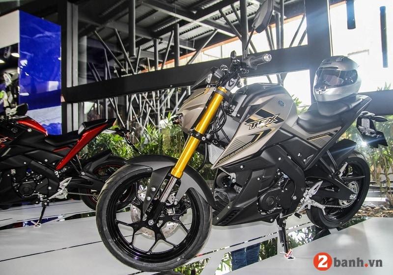 5 xe mô tô giá rẻ dưới 100 triệu hot nhất năm 2018 tại thị trường việt nam - 3