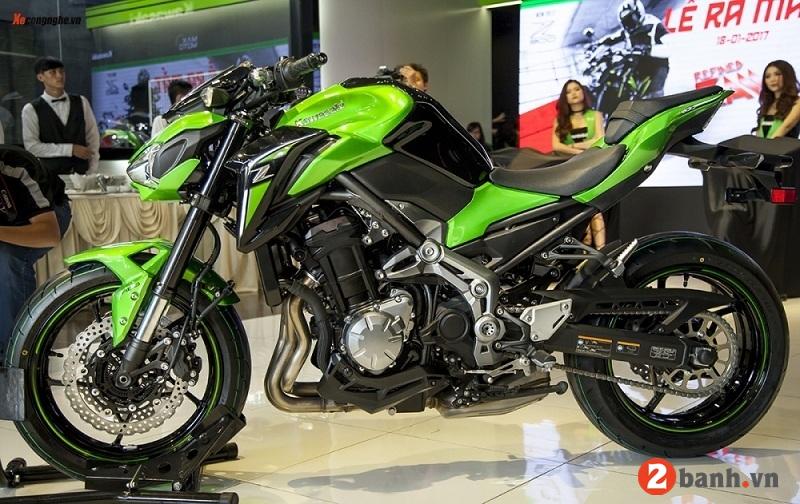 Top 6 xe mô tô đáng mua nhất năm 2018 - 8