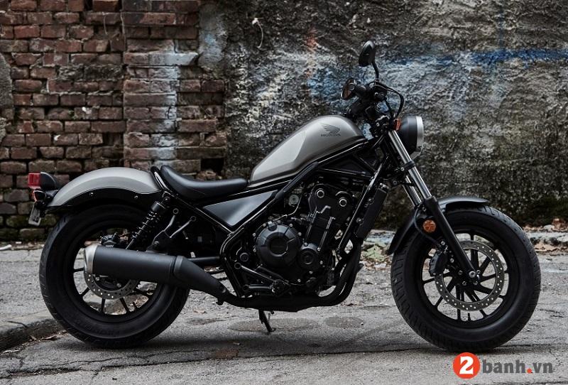 10 mẫu xe mô tô giá dưới 200 triệu dành cho biker việt hiện nay - 4