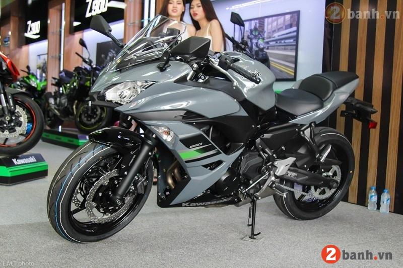 10 mẫu xe mô tô giá dưới 200 triệu dành cho biker việt hiện nay - 3