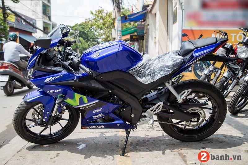 10 mẫu xe mô tô giá dưới 200 triệu dành cho biker việt hiện nay - 9