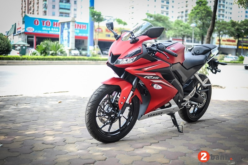 10 mẫu xe mô tô giá dưới 200 triệu dành cho biker việt hiện nay - 10