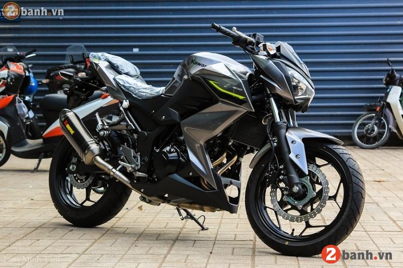 10 mẫu xe mô tô giá dưới 200 triệu dành cho biker việt hiện nay - 7