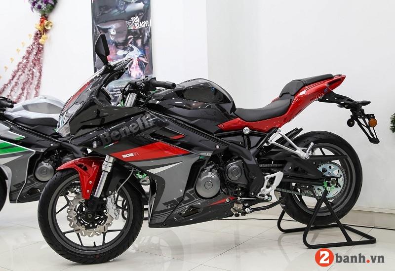 10 mẫu xe mô tô giá dưới 200 triệu dành cho biker việt hiện nay - 13