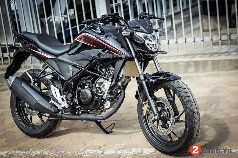 10 mẫu xe mô tô giá dưới 200 triệu dành cho biker việt hiện nay - 12