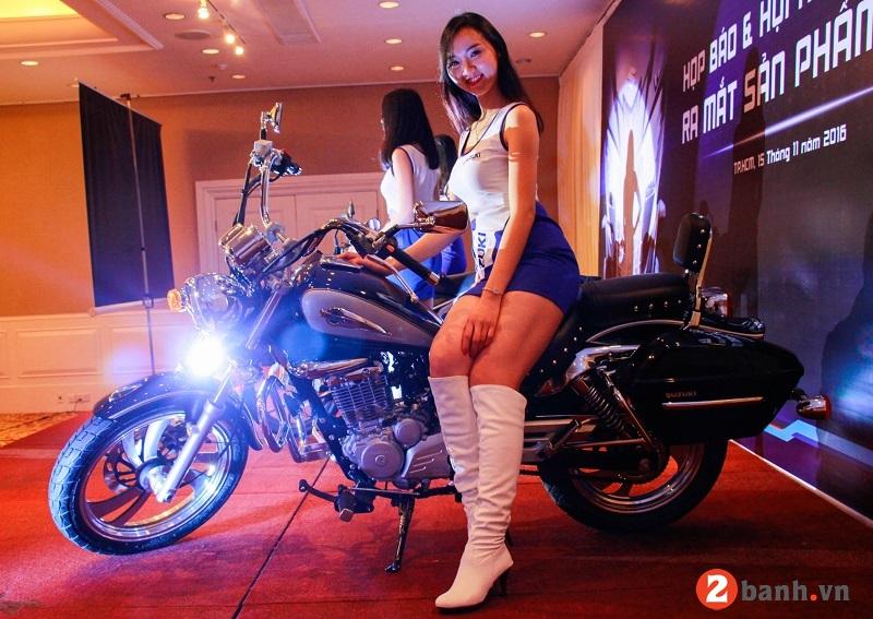 Những mẫu mô tô giá rẻ dưới 50 triệu nên mua năm 2018 - 3