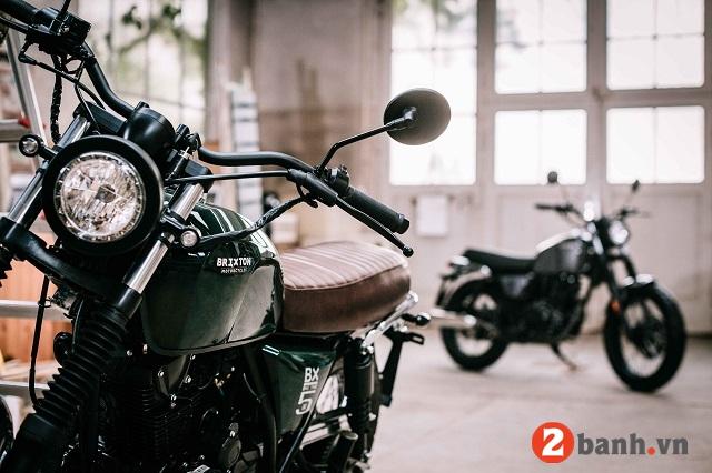 Những mẫu moto giá dưới 60 triệu khiến giới trẻ khao khát hiện nay - 5