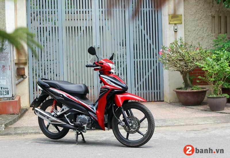 Tiết lộ 5 mẫu xe máy yamaha honda âm thầm bị khai tử - 9