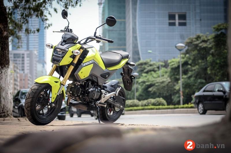 Tiết lộ 5 mẫu xe máy yamaha honda âm thầm bị khai tử - 5