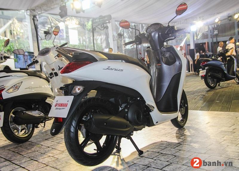 Tiết lộ 5 mẫu xe máy yamaha honda âm thầm bị khai tử - 8