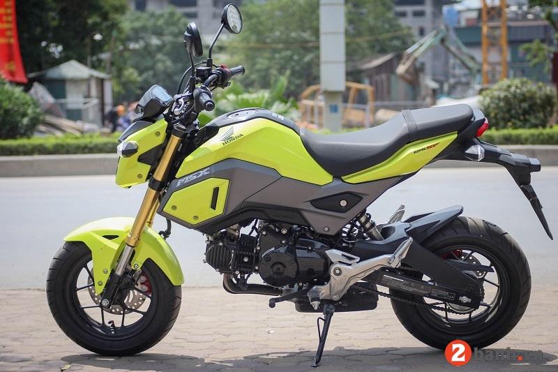 Tiết lộ 5 mẫu xe máy yamaha honda âm thầm bị khai tử - 6