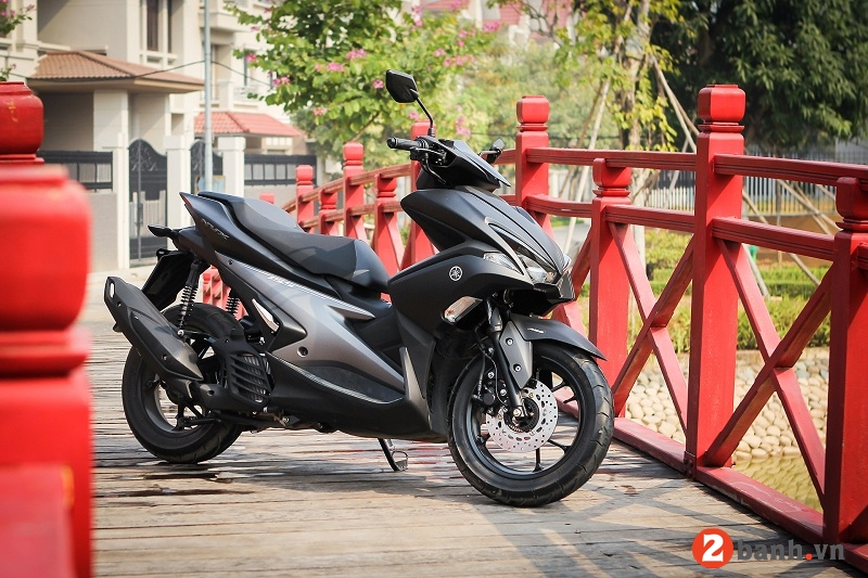 Tiết lộ 5 mẫu xe máy yamaha honda âm thầm bị khai tử - 4