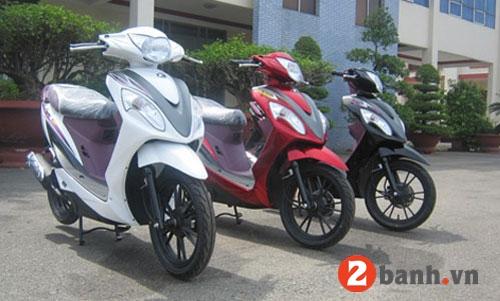 Top 3 xe tay ga 50cc dưới 20 triệu cho học sinh cấp 3 đáng mua nhất - 6