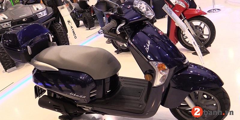 Top 3 xe tay ga 50cc dưới 20 triệu cho học sinh cấp 3 đáng mua nhất - 2