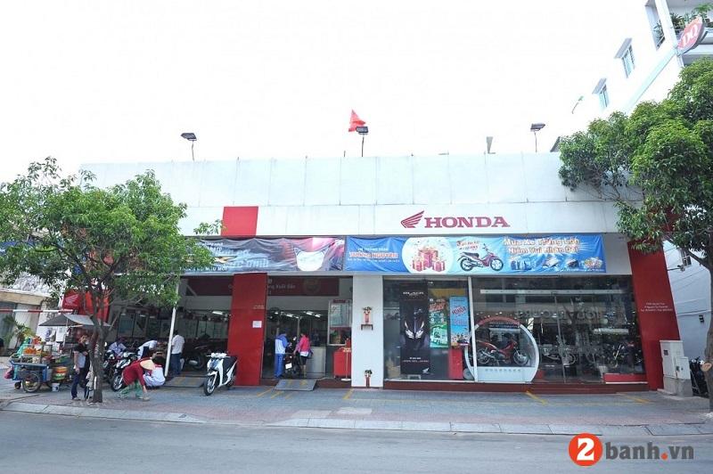 Hướng dẫn thủ tục mua xe máy trả góp của honda từ a-z - 1