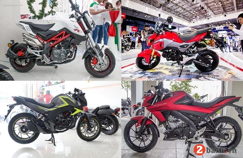 Top những mẫu xe mô tô cho nữ giá rẻ nên mua hiện nay tại việt nam - 1