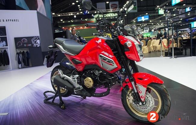 Top những mẫu xe mô tô cho nữ giá rẻ nên mua hiện nay tại việt nam - 3