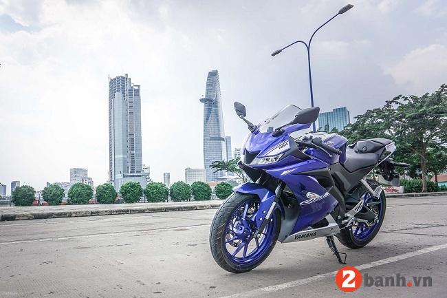 Top những mẫu xe máy mới 2018 đáng chú ý tại việt nam - 11