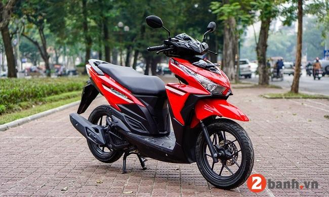 Giá xe vario 125 mới nhất tháng 092018 tại đại lý việt nam - 3