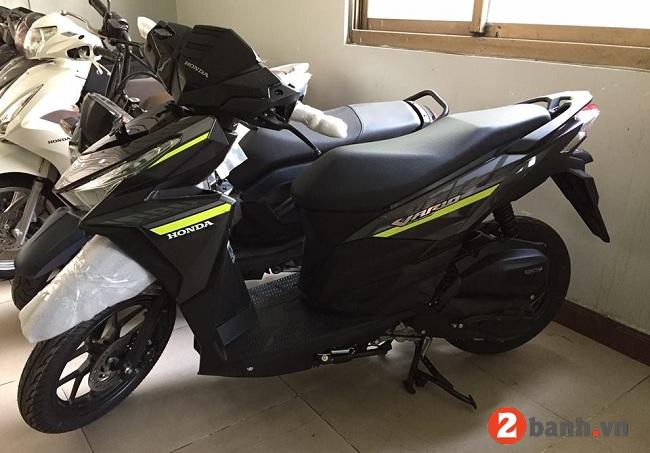 Giá xe vario 125 mới nhất tháng 072018 tại đại lý việt nam - 5