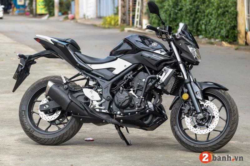 Bảng giá xe moto 2019 mới nhất hôm nay tháng 122019 tại việt nam - 3
