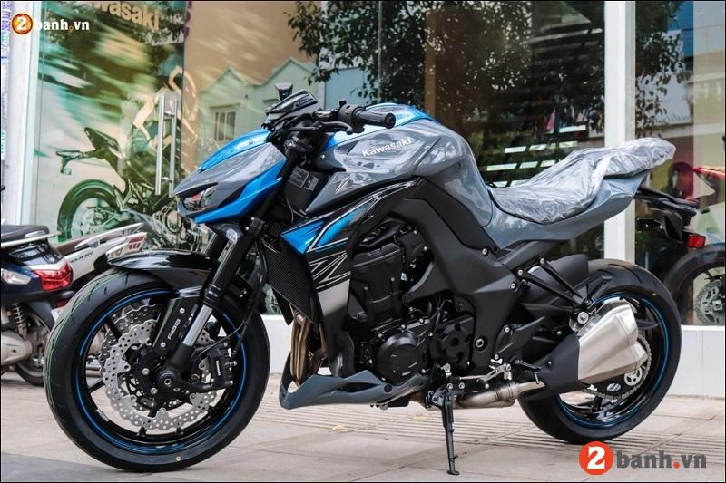 Bảng giá xe moto 2019 mới nhất hôm nay tháng 122019 tại việt nam - 5