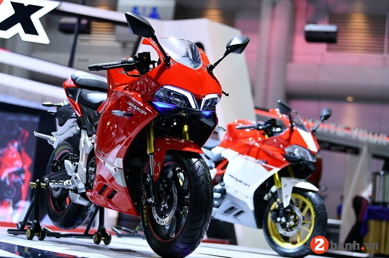 Bảng giá xe moto 2019 mới nhất hôm nay tháng 122019 tại việt nam - 7