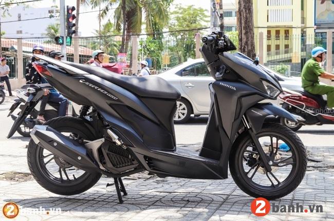 Honda vario 2019 có gì mới vario 150 2019 giá bao nhiêu - 4