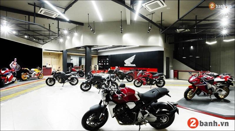 Bảng giá xe moto 2019 mới nhất hôm nay tháng 122019 tại việt nam - 2