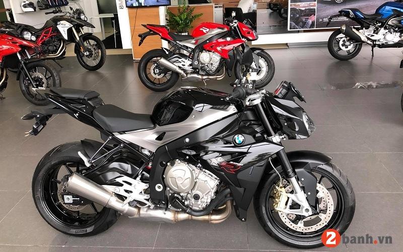 Bảng giá xe moto 2019 mới nhất hôm nay tháng 122019 tại việt nam - 4